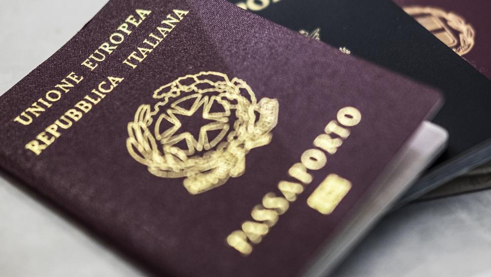 Italian Citizenship Services | My Italian Family | Family ...