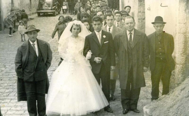 Italian Citizenship by Marriage | My Italian Family ...
