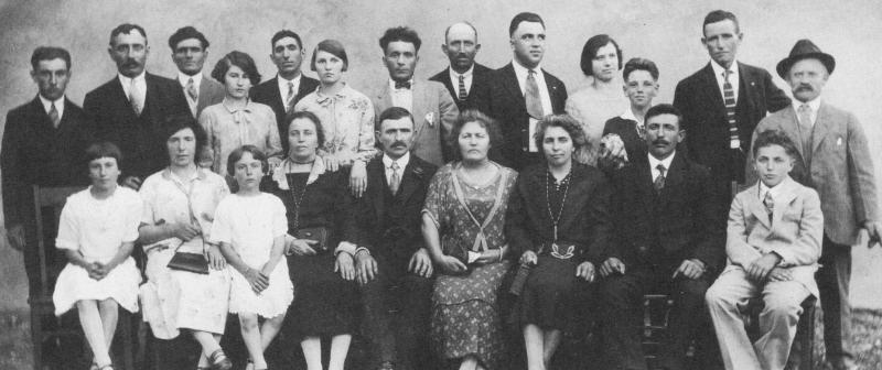 The history behind our Italian Surnames | My Italian Family | Family