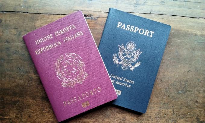 Italian Dual Citizenship for Breakfast | My Italian Family ...