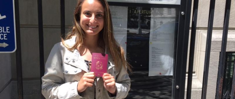 My Italian Family | Family Tree, Citizenship, Records, Trips
